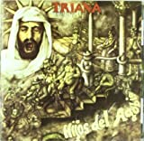 Hijos Del Agobio by Triana [Music CD]