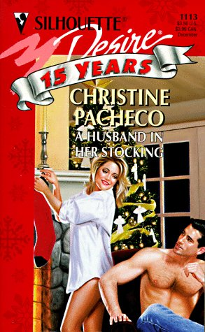 Image for Husband In Her Stocking (Harlequin Desire)