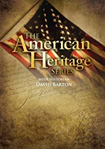 American Heritage Series - Ten DVD Set