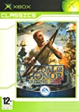 Medal Of Honor Rising Sun (Xbox Classics)