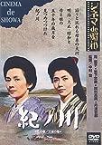 紀ノ川[DVD]