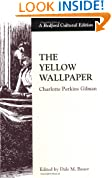 The Yellow Wallpaper (Bedford Cultural Editions)
