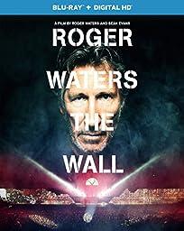 Roger Waters The Wall (Blu-ray + DIGITAL HD)