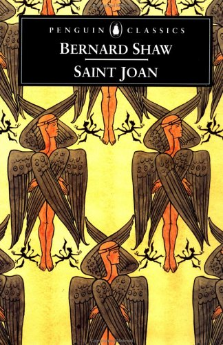 Saint Joan Free Book Notes, Summaries, Cliff Notes and Analysis