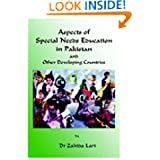 Aspects of Special Needs Education in Pakistan and Other Developing Countries