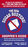 The New Sugar Busters!(r) Shoppers Guide