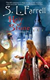 Heir of Stone (The Cloudmages, Book 3)