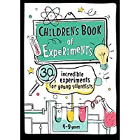 Jaroslaw Wasilewskis Childrens Book of Experiments: 30 Incredible Experiments for Young Scientists Kindle eBook for Free