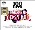 100 Hits - Legends of Rock 'N' Roll