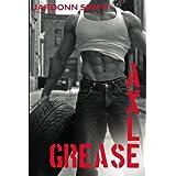 Axle Grease (A Boner Book)