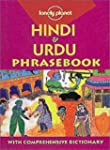 Lonely Planet Hindi & Urdu Phrasebook
