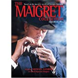 The Maigret Collection [Import]by Michael Gambon