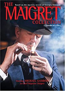 The Maigret Collection [Import]