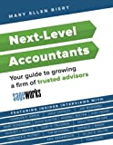 img - for Next-Level Accountants: Your guide to growing a firm of trusted advisors book / textbook / text book