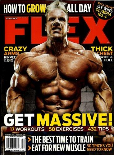 Flex [US] December 2010 (単号)