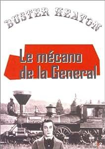 Le mécano de la général - Édition Collector 2 DVD
