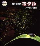 自然なぜなに?DVD図鑑4 光の芸術家 ホタル
