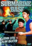 Submarine Base [DVD] [Region 1] [US Import] [NTSC]