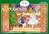 The Nutcracker Coloring Book (NanaBanana Classics)