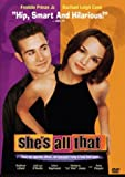 She's All That [DVD] [1999] [Region 1] [US Import] [NTSC]