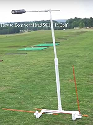 How to Keep your Head Still in Golf