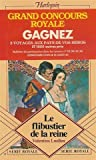 echange, troc Valentina Luellen - Le flibustier de la reine : Collection : Harlequin série royale n° 33