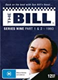 The Bill (ITV Drama) - Series 9 part 1 & 2 (DVD) 1993