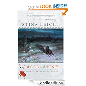 Kindle Book Bargains: Of Blood and Honey, by Stina Leicht. Publisher: Night Shade Books (February 1, 2011)