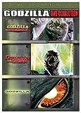 echange, troc Godzilla Collector's 3 Pack [Import USA Zone 1]
