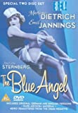 The Blue Angel - - Two Disc Special Edition [DVD]