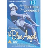 The Blue Angel ~ Emil Jannings