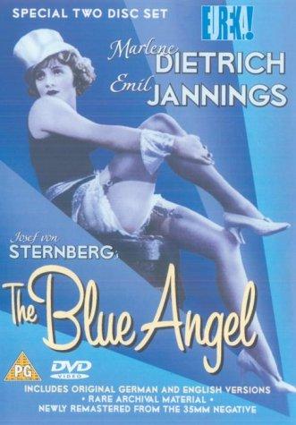 Der Blaue Engel (The Blue Angel) [2 DVDs]