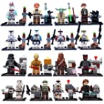 16pcs/Set STAR WARS Collection Sith J...