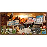 Across The Plains - Hidden Object Game [Download]