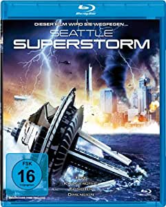 Amazon.com: Seattle Superstorm: Movies & TV