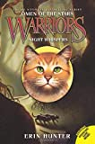 img - for Warriors: Omen of the Stars #3: Night Whispers book / textbook / text book