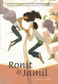 Book Cover: Ronit & Jamil