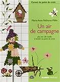 echange, troc Marie-Anne Réthoret-Mélin, Audrey Kerdoncuff - Un air de campagne