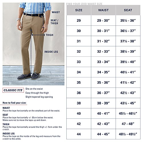Using measuring tape, measure your body (not over clothing) and refer to diagram as a guide. If you fall between sizes, order the smaller size for a tighter fit or the larger size for a looser fit. Utilize your waist measurement (where you wear your pants) for bottoms%(4).