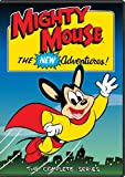 Mighty Mouse: New Adventures - Complete Series [DVD] [Import]