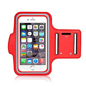 Go Crazzy (5.5) New Hot ! Arm Band Workout Cover Sport Gym Case For Xiaomi Redmi Note 3