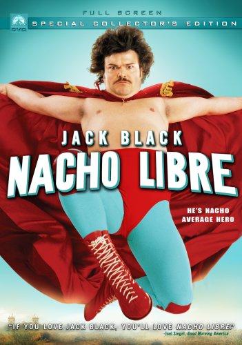 Sale alerts for Paramount Nacho Libre (Full Screen) (Bilingual) - Covvet