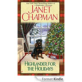 Highlander for the Holidays