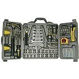 Fuller Tool 997-8160 160-Piece Home Repair Kit