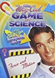 Bill Nye's Way Cool Game of Science: Force
