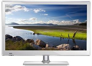 Samsung UE22ES5410 56 cm (22 Zoll) LED-Backlight-Fernseher, EEK B (Full-HD, 50Hz, DVB-T/-C) weiß