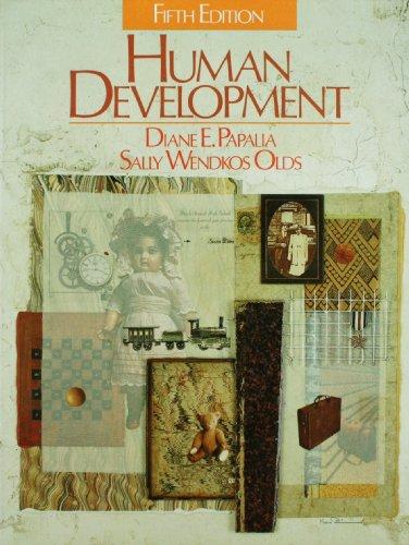 Human Child Development front-636876