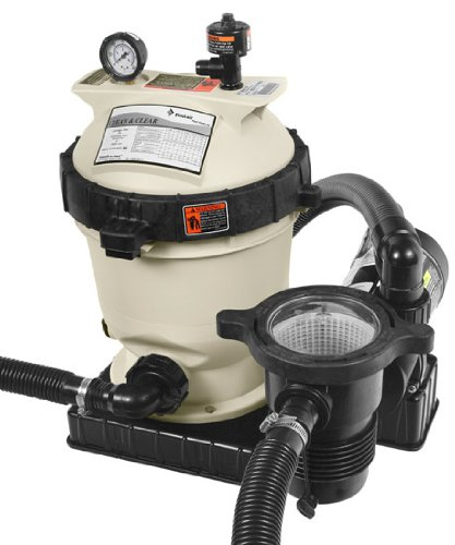 Pool Filter Pump 3 4 Hp 50 Sq Ft 50 Gpm Swimming Pools Above Ground For Sale Pool Filter