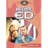 Mister ED Volume 1 [Region 0] [DVD] [NTSC]by James Flavin
