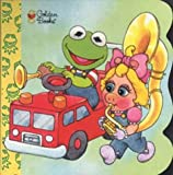 Muppet Babies Noisy Book (0307130525) by Cooke, Tom